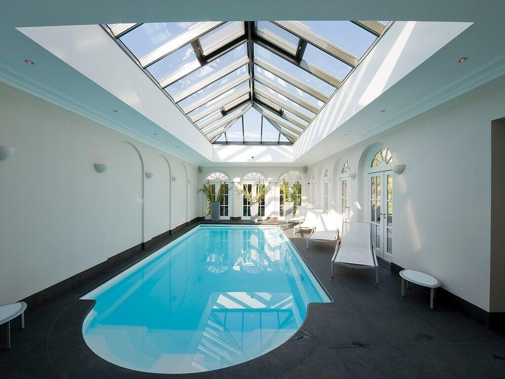 Binnenzwembad Apeldoorn