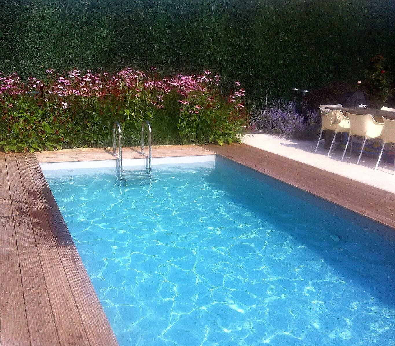 buitenzwembad Zutphen